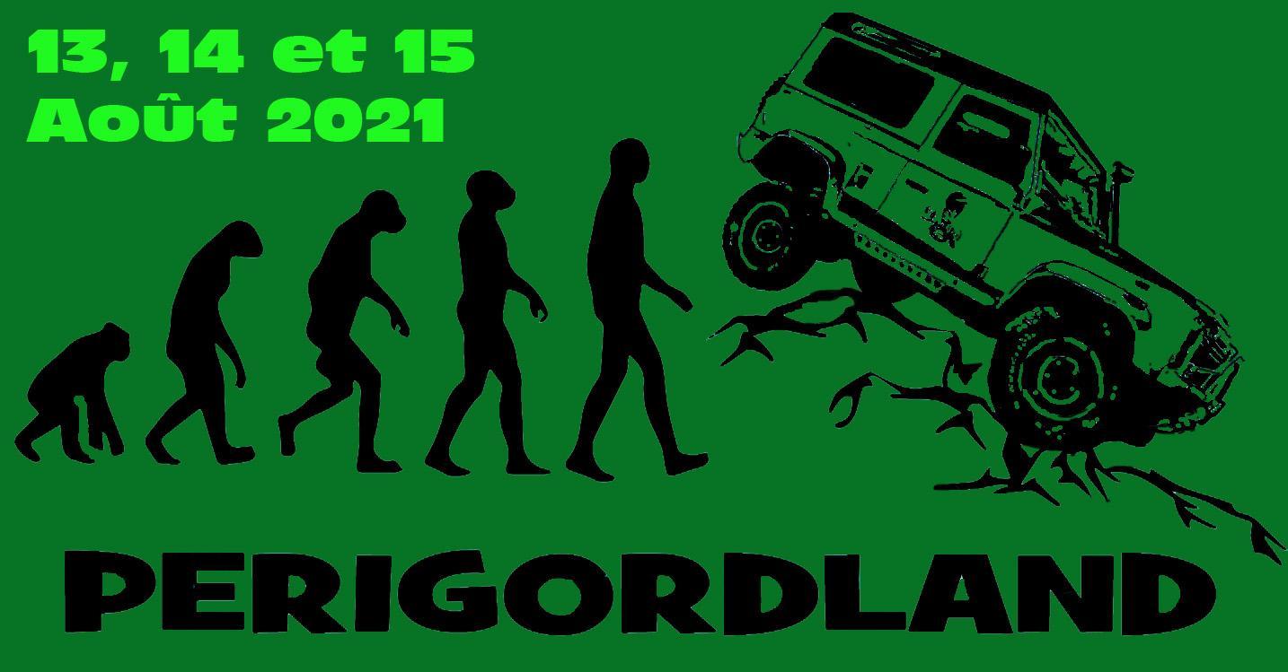 Logo perigordland 2023