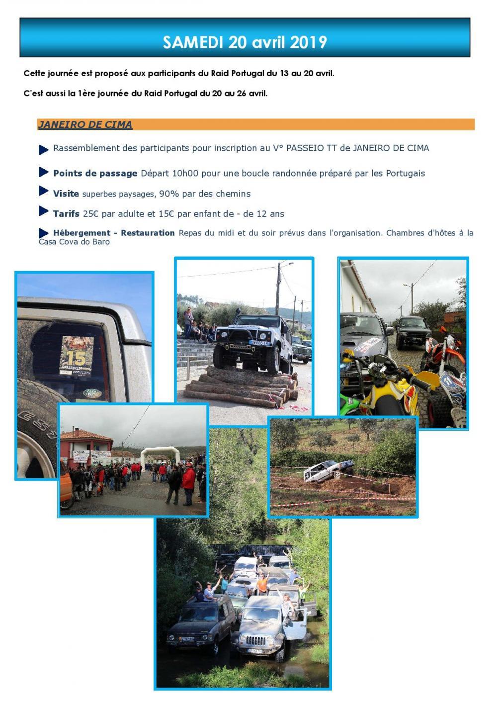 Page 11 portugal 13 au 20 avril 2019