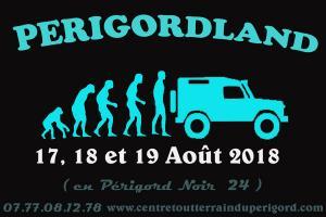 Perigordland 2018