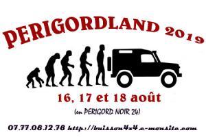 Perigordland 2019