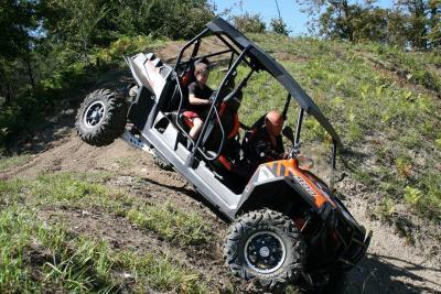 Rzr4 900cc